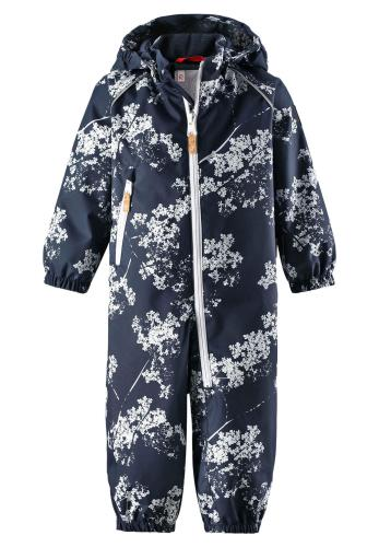 Reimatec Dropple 510284-6988 Navy vår/høstdress