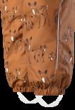 Reimatec Lappi 510308-1496 Cinnamon Brown vinterdress