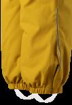 Reimatec Stavanger 520265-2460 Dark Yellow vinterdress