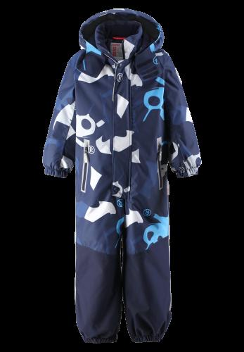 Reimatec Tornio 520267-6761 Jeans Blue vinterdress