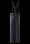 Reimatec Proxima 522277-9990 Black vinterbukse