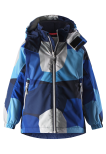 Reimatec Hamara 523127-6502 Brave Blue vintersett jakke/bukse