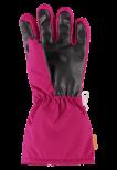 Reima Harald 527293-3600 Cranberry Pink vinterhansker