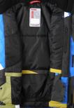 Reimatec Wheeler 531413B-8601 Yellow Moss vinterjakke