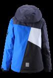 Reimatec Laks 531419-6500 Brave Blue vinterjakke