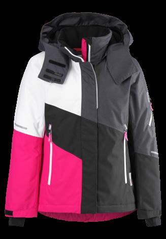 Reimatec Seal 531420-4650 Raspberry Pink vinterjakke