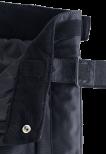 Reimatec Takeoff 532187-9990 Black vinterbukse