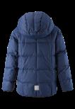 Reima Jord 531359-6980 Navy dunjakke vinter