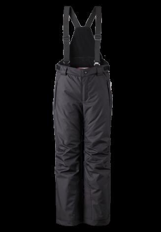 Reimatec Wingon 532151-9990 Black vinterbukse