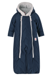 Reima Nalle 510305-6980 Navy vinterdress/sovepose