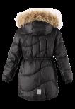 Reima Sula 531374-9990 Black vinterjakke