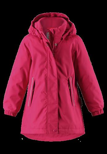 Reimatec Femund 521576-3600 Cranberry Pink vinterjakke