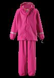 Reima Viima 523093-4620 Pink regnsett