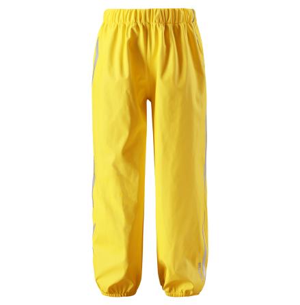 Reima Oja 522234-2350 Yellow regnbukse