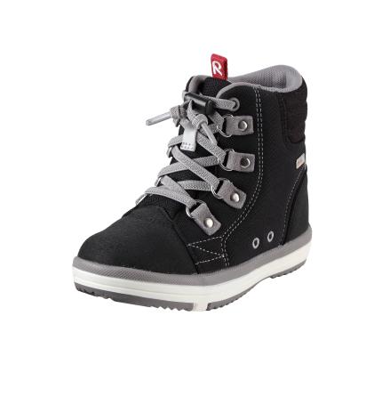 Reimatec Wetter Wash 569343-999A Black sko