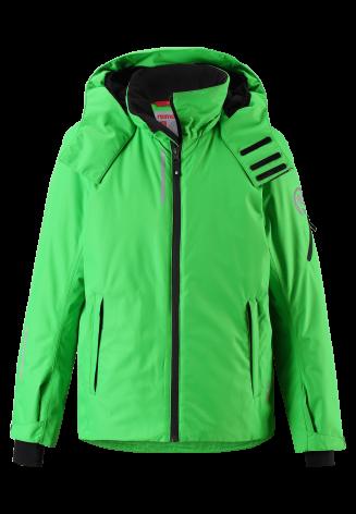 Reimatec Detour 531365-8400 Fresh Green vinterjakke