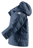 Reima Latva 511259-6980 Navy vinterjakke dun