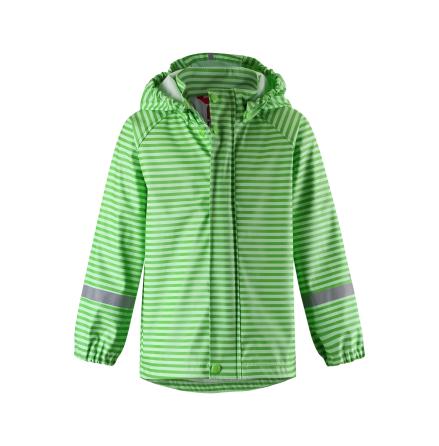 Reima Vesi 521523-8462 Summer Green regnjakke
