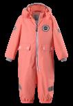 Reimatec Mynte 510325-3160 Coral Pink vår/høstdress