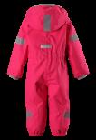 Reimatec Mynte 510325-4410 Candy Pink vår/høstdress