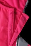Reimatec Sydvest 521590-4410 Candy Pink 3in1 vår/høstjakke