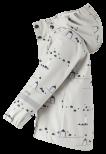 Reima Vesi 521523-0311 Stone Beige regnjakke