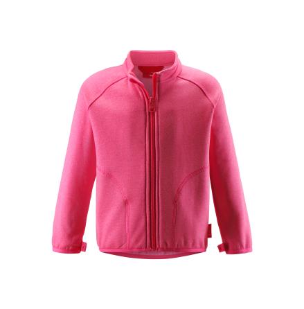 Reima Klippe 526320-4410 Candy Pink genserjakke