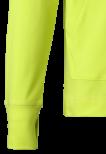 Reima Brygge 536353-8330 Neon Green sports genserjakke