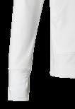 Reima Block 536352-0100 White sports genserjakke