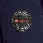 LegoWear Tec Julian 711 21348-590 Dark Navy vinterdress