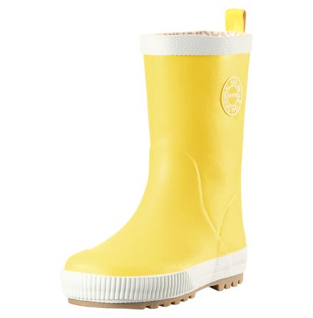 Reima Taika 569331-2390 Yellow gummistøvler