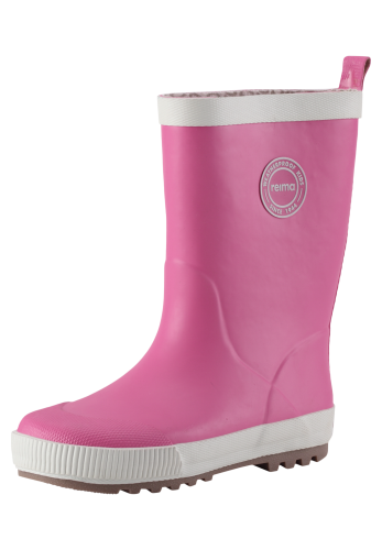 Reima Taika 569331-4410 Candy Pink gummistøvler