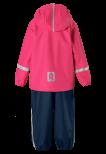 Reima Tihku 513101-4410 Candy Pink Regnsett