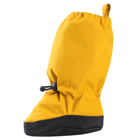 Reimatec Antura 517204-2460 Dark Yellow booties