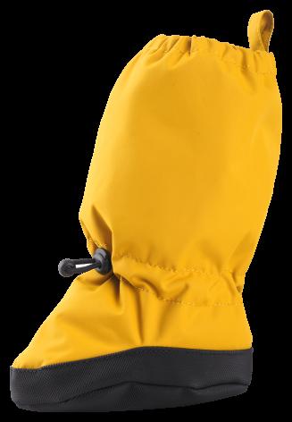 Reimatec Antura 517204-2460 Dark Yellow booties
