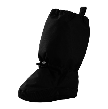 Reimatec Antura 517204-9990 Black booties