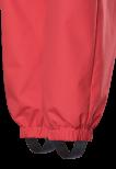 Reima Kuiskaus 510293-3340 Bright Red vår/høstdress