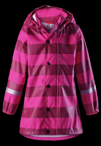 Reima Vatten 521506-4624 Pink regnjakke