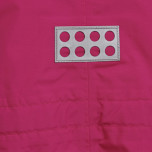 LegoWear Tec Jordan 720 21350-496 Dark Pink vinterdress