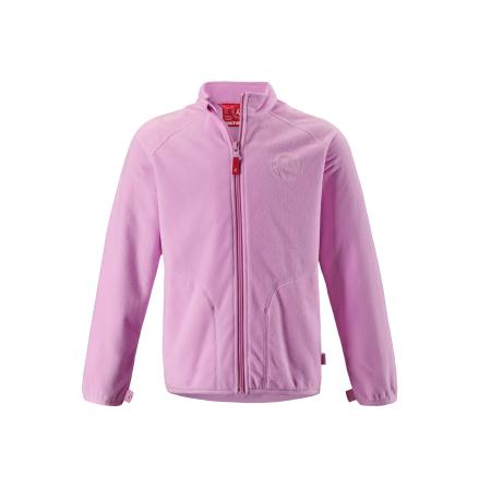Reima Inrun 536287-4190 Candy Pink fleecejakke