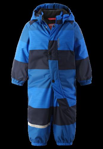 Reima Tuohi 510730-6501 Brave Blue vinterdress