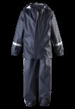 Reima Tihku 513103-6980 Navy Regnsett
