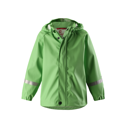 Reima Lampi 521491-8460 Summer Green regnjakke