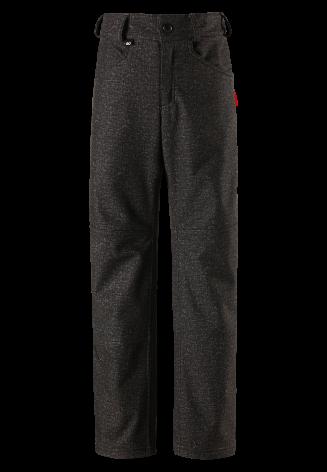 Reima Mighty 532107-9678 Dark Grey softshellbukse