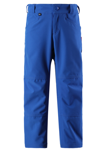 Reima Agern 532125-6640 Blue softshellbukse