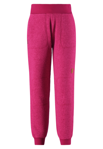 Reima Sangis 536307-3600 Cranberry Pink fleecebukse