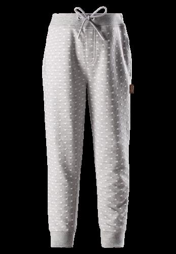 Reima Twig 516341-9150 Melange Grey joggebukse