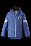 Reimatec Seiland 521559-6790 Denim Blue 3 in 1 vår/høst/vinterjakke