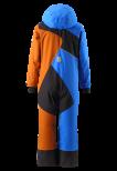 Reimatec Snofonn 530009-6500 Brave Blue vinterdress