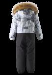 Reimatec Kipina 520249-0105 White vinterdress